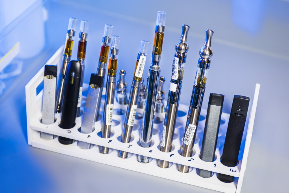 Aquila Solutions tobacco products
